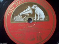 """THEODORE CHALIAPINE, Bass In Russian """"The Creed / Glory to Thee O Lord"""" 78rpm12"""""""