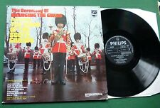 The Ceremony of Changing the Guard Band of The Scots Guards 6382 009 LP