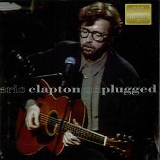 "Eric Clapton - Unplugged (180g 12"" Vinyl LP / Gatefold Cover) Classic! NEU+OVP!"