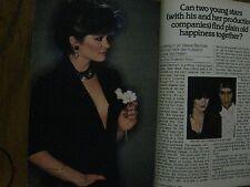 1983 TV Guide(VALERIE  BERTINELLI/EDDIE  VAN  HALEN/PETER  O'TOOLE/SMALL & FRYE)