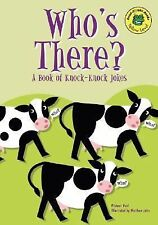 Who's There?: A Book of Knock-Knock Jokes (Read-It! Joke Books), Dahl, Michael,