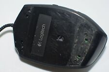 **FOR PARTS** Logitech G600 MMO Laser Mouse