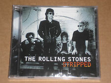 THE ROLLING STONES - STRIPPED - CD SIGILLATO (SEALED)