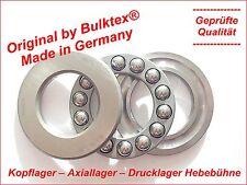 Original by Bulktex® Säulenhebebühne Nussbaum Hebebühne SL SLE SEL Eurolift KFZ