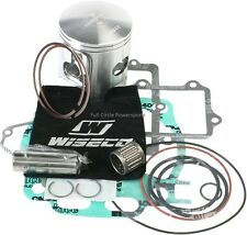 Wiseco Top End Rebuild Kit 2002-15 YZ250 Piston Gaskets Wrist Pin/Bearing PK1198