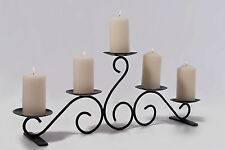 """""""Penton Hall"""" Beautiful table top or hearth candelabra Candle Holder"""