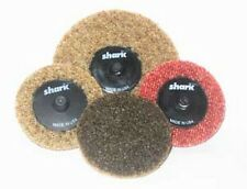 """Shark Industries 620TB-50 2""""Brown Coarse Usa Surface Conditioning 50 Pk"""