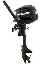 Mercury 2.2/2.5/3.0/3.3 HP - 2 Stroke Outboard Service Manual CD