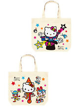 Sanrio Hello Kitty x Tokidoki Circus Canvas Tote Bag