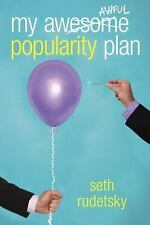 My Awesome/Awful Popularity Plan-ExLibrary