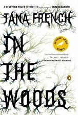 In the Woods: A Novel French, Tana Paperback