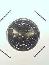 2 EURO PORTUGAL 2012 GUIMARAES COMMEMORATIVE NEUVE