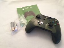 Microsoft Armed Forces Special Edition (GK4-00042) Joystick Wireless Controller