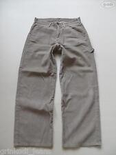 Levi's® L2 Cord Jeans Hose W 32 /L 30, Workpant ! Cordhose, sehr weit & bequem !