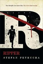Ripper-ExLibrary