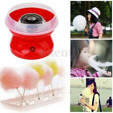 Electirc Portable Fairy Candyfloss Machine Home Cotton Sugar Candy Floss Maker