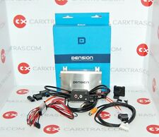 Nuevo Dension Gateway 500 Iphone Usb Aux en el adaptador para Audi Con 2g Mmi