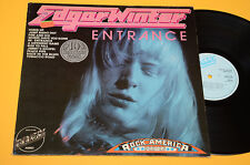 EDGAR WINTER LP ENTRANCE-OLANDA 1970 EX+ ! AUDIOFILI