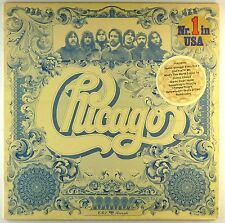 "12"" LP - Chicago  - Chicago's Greatest Hits - #A3111 - washed & cleaned"