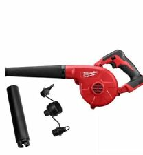 MILWAUKEE M18BBL 18V CORDLESS COMPACT BLOWER - AUST STOCK...FREE DELIVERY