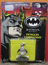 Batman Returns Penguin Commando Ertl Die-Cast Metal 1992