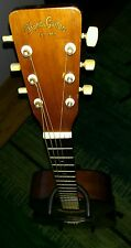 1981 Martin Lawsuit Guitar Mahogany - Fast Action, Low String Height Free Ship!