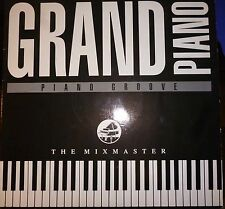 The Mixmaster - Grand Piano - BCM Records BCM-344X House Music