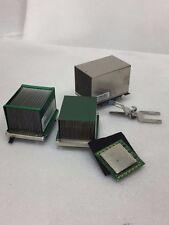 327839-001 HP P4 Xeon MP 2.0Ghz 2MB 400mhz CPU Processor Proliant DL580 G2