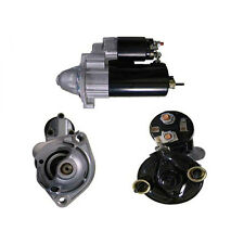 AUDI A4 1.8 Turbo Starter Motor 2002-2004 - 8756UK