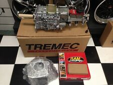 1983-1995 Mustang Tremec TKO 500/600 Deluxe Kit TCET5008 & TCET4617*