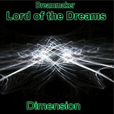 Dimension ( GEMAFREIE - CD ) NLP