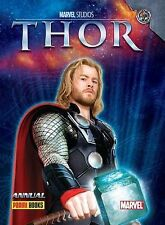 Thor Movie Annual 2012 (Annual 2011), By various,in New condition