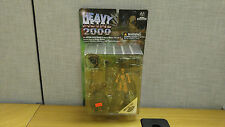 Moore Action Collectibles Heavy Metal 2000 Camouflage FAKK 2 Action figure, New!