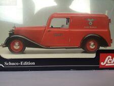 1:18 Schuco Mercedes 170V Deutsche Reichspost 00031