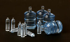 Meng Model 1/35 Scale - Water Bottles for Vehicle / Diorama model displays