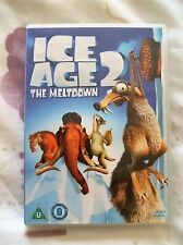 ICE AGE 2  The Meltdown 2006 DVD