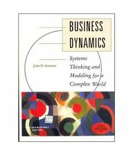 FAST SHIP: Business Dynamics: Systems Thinking and Model 1E by John D. Sterman