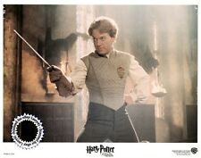 Kenneth Branagh Lobby Card HARRY POTTER and the Chamber of Secrets (2002) VntORG
