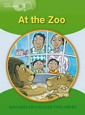 Little Explorers A: At the Zoo, Fidge L et al, New Book