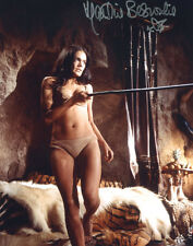 MARTINE BESWICK In-Person Signed 8X10 Photo - SuperStars Gallery SSG COA - PROOF