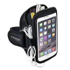 Avantree Trackpouch Sports Armband / XL Size - iPhone 6s Plus  Nexus 6 Galaxy S7