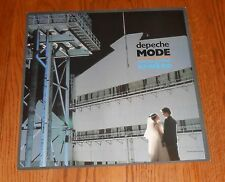 Depeche Mode Some Great Reward Poster Flat Square Promo 12x12
