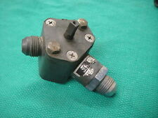 Aircraft Cessna 172 Fuel Selector Valve Assembly Damaged PN 9851067