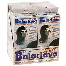 Deluxe Balaclave universal Head Warmer