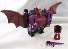Transformers Original G1 Headmaster Mindwipe Complete