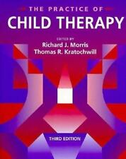 The Practice of Child Therapy (3rd Edition)