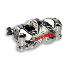 Brembo Racing Front Radial Brake P4.34/38 Monobloc Calipers Titanium Pistons