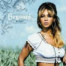 "Beyonce ""B day"" CD DELUXE EDITION CON bonustracks NUOVO"