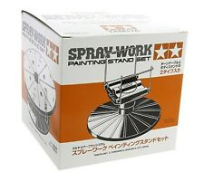 Tamiya Spray-Work Painting Stand Set 74522
