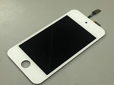 iPod Touch 4th Gen 4G Front Glass Digitizer LCD Screen Display Assembly White